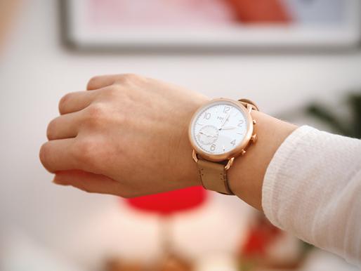 Smartwatch Incognito