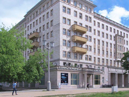 Kulturtipp: Computerspielemuseum in Berlin
