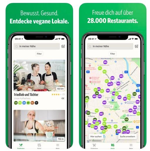 Apps für Städtetrips
