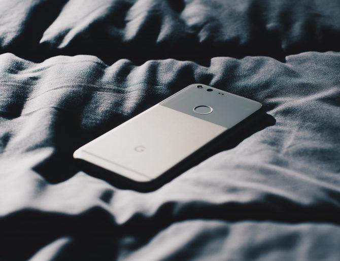 Datenschutz: 6 Funktionen, die du bei deinem Android-Phone besser deaktivierst